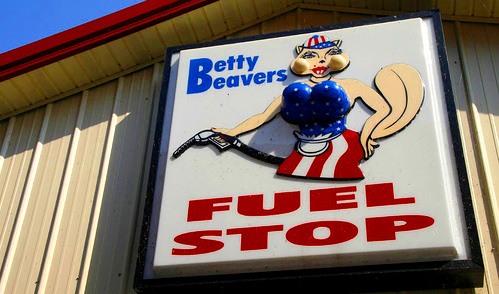 bettybearversfuelstop