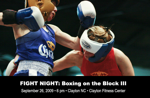Boxing on the Block 3