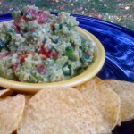 Fabulous Fall Guacamole Recipe