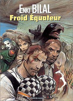 Froid Equateur