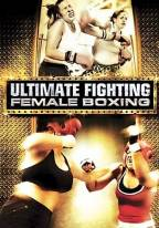 Ultimate Fighting: Female Boxing DVD