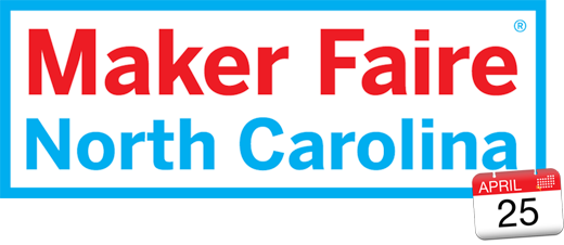 Post image for Maker Faire NC is Coming!