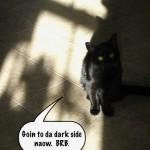 Olive Dark Side