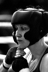 Sparring Headgear