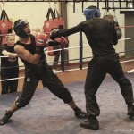 What to Know Before Sparring