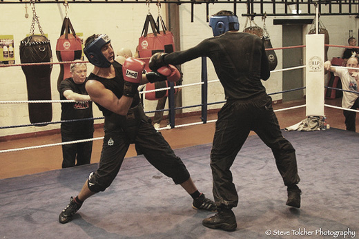 What You Should Know Before You Spar