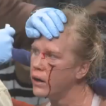 Bloody Holly Holm