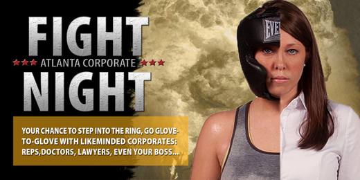Post image for Two Women Gear Up for Their First Boxing Fight