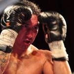 Boxing Metaphors