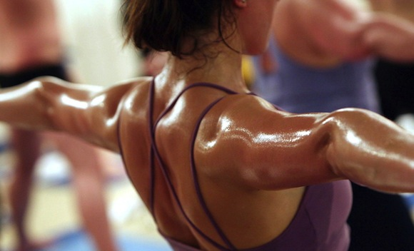 Post image for What I Learned from Hot Yoga (Since I Didn't Die)